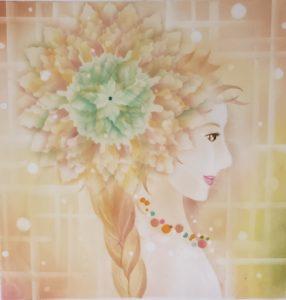 透花フェアリーの写真